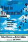 Richard Courant and Herbert Robbins, What is Mathematics?